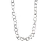 Halskette Ubn10203 silber