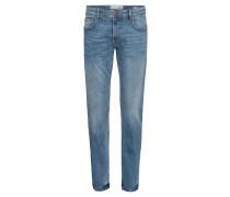 Jeans 'ocs 5 pkt den p' blue denim