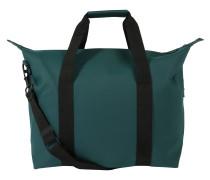 Reisetasche mit Reißverschluss 204L smaragd
