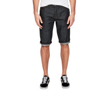 Tubx Regular: Denim Shorts