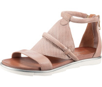 Sandale pastellpink
