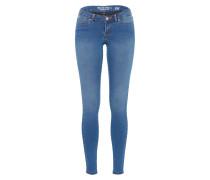 Jeans 'nmeve' blue denim