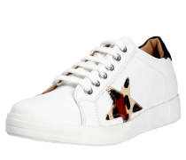 Sneaker 'edris' weiß