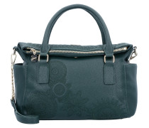 Handtasche 'Dark Amber Loverty' tanne