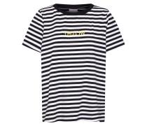 Shirts 'Willa' schwarz
