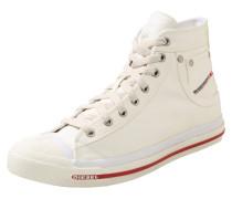Sneaker 'exposure' weiß
