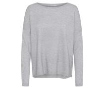 Pullover hellgrau / graumeliert