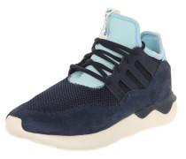 Sneaker 'Tubular MOC Runner' blau