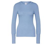 Pullover 'urit LS' blau