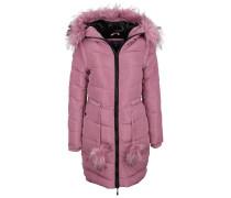 Parka pink