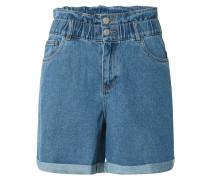 Shorts 'lyra' blue denim