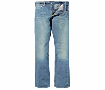 Jeans '527™' blue denim