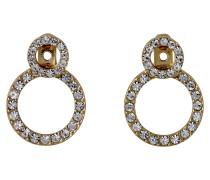Ohrringe 'Victoria' gold