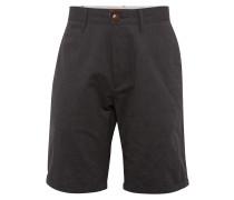 Shorts 'Golfer Chambray' anthrazit