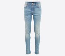 Jeans 'Lean Dean' blue denim