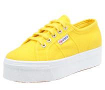 Sneaker '2790 Acotw Linea' gelb / weiß