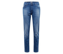 Jeans 'original Ryan' blue denim