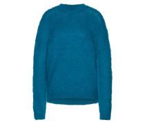 Pullover 'Masche' himmelblau