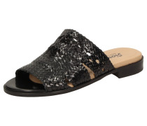 Sandale 'Husniya-700' schwarz