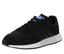 Sneaker 'Marathon Tech' schwarz