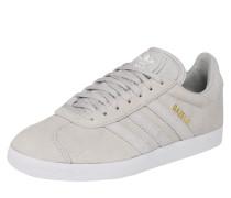 Sneaker 'gazelle W' grau