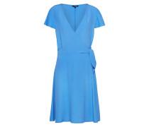 Kleid 'Janne' himmelblau