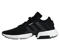 Sneaker 'pod-S3.1' schwarz / weiß
