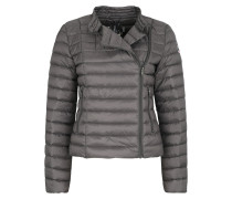 Steppjacke Pleasure grau