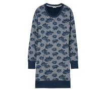 Nachthemd Dany blau