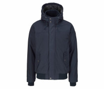 Winterjacke 'everyday Brooks' marine