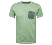 Shirt hellgrün