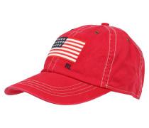 Cap 'cotton Chino Twill-Iconic Cap'