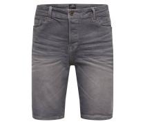 Jeans 'regular-Lt.ryder' grey denim