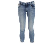 Jeans 'Esther' blue denim