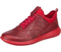 'Soft 7' Sneakers merlot