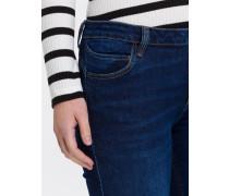 Jeans ' Page ' blau