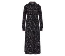 Kleid 'dress Trina' schwarz