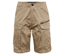 Shorts 'Rovic' beige