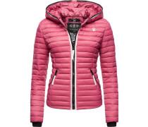 Steppjacke ' Kimuk Prc ' pink