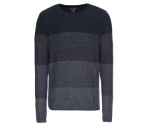 Pullover 'Pullover' blau