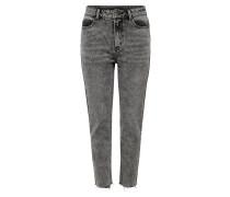 Jeans 'Emily' black denim