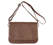 Handtasche 'Farra' braun