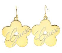 Ohrringe 'Ube11111' gold / silber