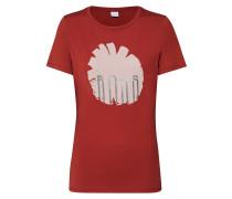 Shirts 'Teblossom' rot
