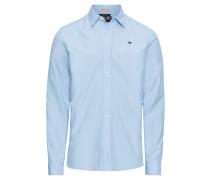 Hemd 'relaxed Fit- Classic crispy poplin shirt'