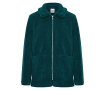Mantel smaragd