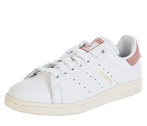 Sneaker 'Stan Smith' lachs / weiß