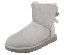 Boots 'Mini Bailey Bow II' hellgrau