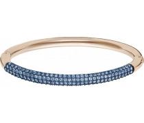 Armreif 'Stone 5482306' blau / silber