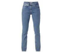 Jeans 'sll 5Pkt Jean' blau